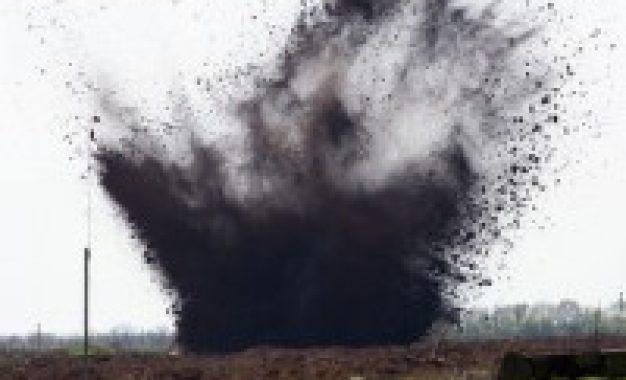Qarabağda partlayış: 3 erməni hərbçi öldü