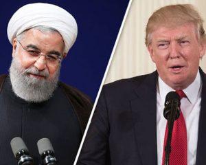 Amerikalı səlahiyyətli Trampın Ruhani ilə görüş tələbini təsdiqlədi