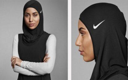 """""""Nike"""" idmançı müsəlman xanımlar üçün xüsusi baş örtükləri hazırlayıb"""