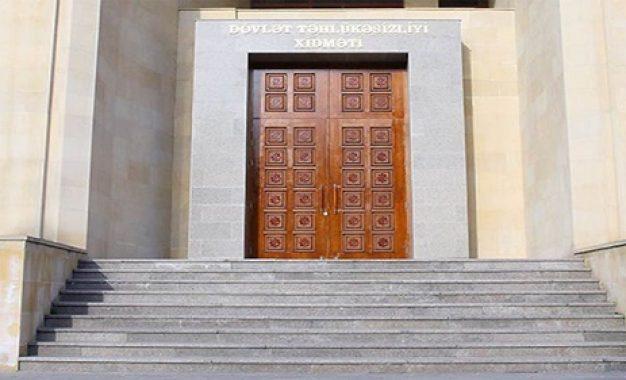 Ötən bir neçə ildə Azərbaycanda 86 terrorçu saxlanılıb