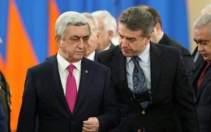 Petrosyan haqlı çıxdı: İrəvan məhvə yaxınlaşır