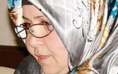 AİP Qadınlar Şurasının sədri:Fatimeyi-Zəhranın (s.ə) tərifini Allah özü verib