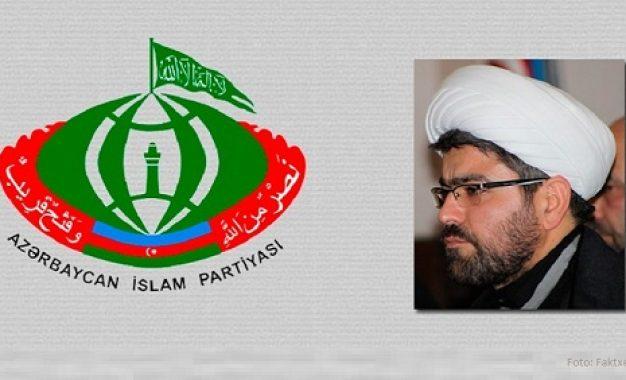 Azərbaycan İslam Partiyası qonşu ölkəyə başsağlığı verdi