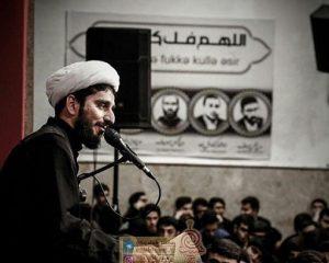 Höccətül-islam Qasim Mühibbi: Azərbaycan xalqı bütün çətinliklərə baxmayaraq İmam Hüseyn (ə) bayrağını qoruyub saxlayıb