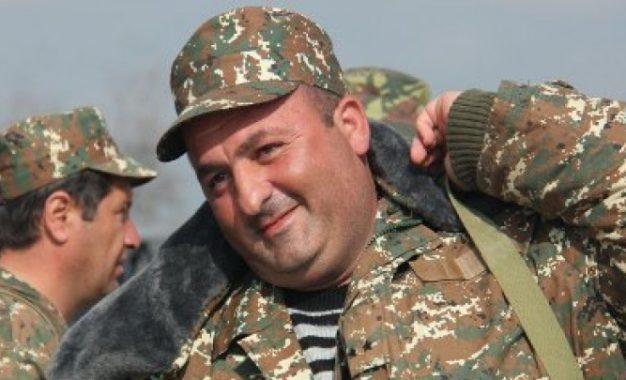 Ermənistanda icra başçısını güllələyiblər