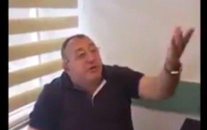 """""""BİZİ İNSAN YERİNƏ QOYMURLAR""""- VİDEO"""