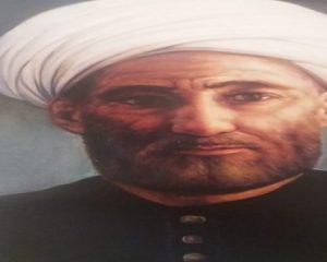 Suraxanlı Ayətullah Mirzə Cəfərqulu