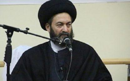 Ayətullah Amili: Mədəni ehtiyaclara diqqətsizlik ictimai problemlər yaradır