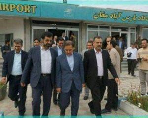 Yol və şəhərsalma naziri: İran-Azərbaycan marşurutu ilə hər il 180 min yük maşını gediş-gəliş edir