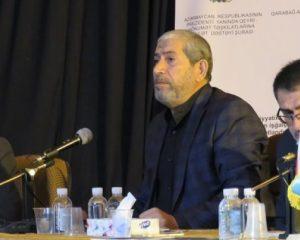Qarabağ Uğrunda İslam Müqavimət Hərəkatının sədri: Qarabağın işğalı İslam aləmini narahat edir