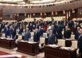 Milli Məclisin xərcləri 3 milyon artırılır