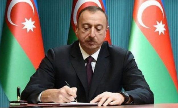Azərbaycan Respublikasının Xəzər dənizi məsələləri üzrə nümayəndəsi təyin olunub