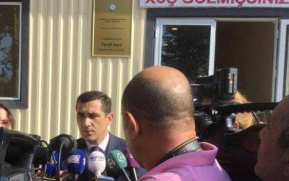 Cəlilabadda 46 manat borca görə məktəbin qazı kəsilib