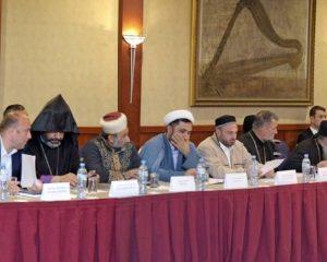 Allahın Peyğəmbəri (s.ə.v) digər dinlərin davamçılarına qarşı