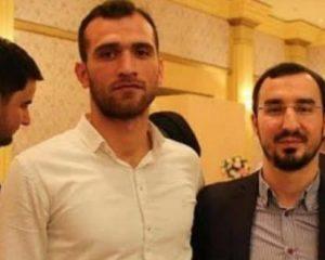 Siyasi məhbus Tale Bağırzadə və Abbas Hüseyn aclıq aksiyasınin haqinda