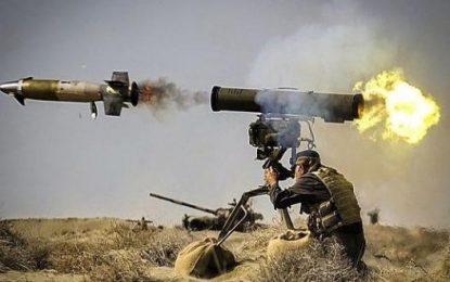 Ermənistan silahlı qüvvələrinin bölmələri cəbhənin müxtəlif istiqamətlərində sutka ərzində atəşkəs rejimini 30 dəfə pozub.