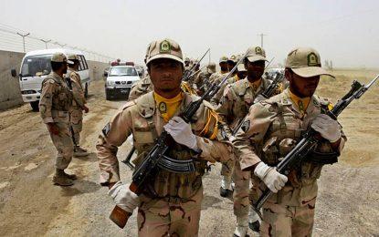 Pakistan 4 iranlı hərbçini əsarətdən xilas etdi