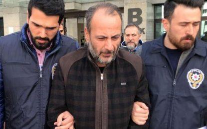 İstanbul Hava Limanında hicablıları təhqir edən şəxs həbs edildi