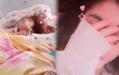 Bakıda şagird qızın məktəbdə intihar etdiyi anın görüntüləri yayıldı – VİDEO