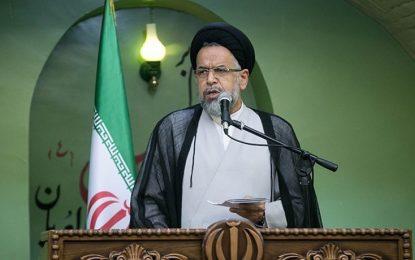 İran: Bir ildə yüzlərlə təkfirçi və münafiqi məhv etdik!