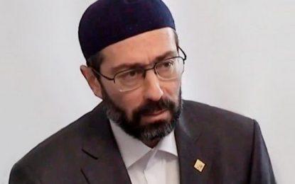 """""""Qüdsün və Qarabağın müdafiəsi hər bir müsəlmanın ilahi borcudur"""" – Hacı Mövsüm Səmədov"""