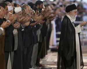 Tehranda Fitr namazını Ayətullah Xamenei qıldıracaq