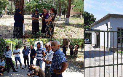 Gürcüstanda azərbaycanlı  qadın ölüb