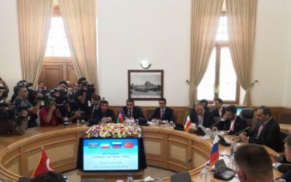 İranla Azərbaycan arasında yüksək keyfiyyətli rabitənin təmin edilməsi müzakirə edilib