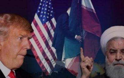Müharibə başlasa İran ABŞ-ın bu mövqelərini bombalayacaq