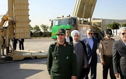 İran gələn həftə özünün S-300 analoqu olan zenit-raket kompleksini təqdim edəcək