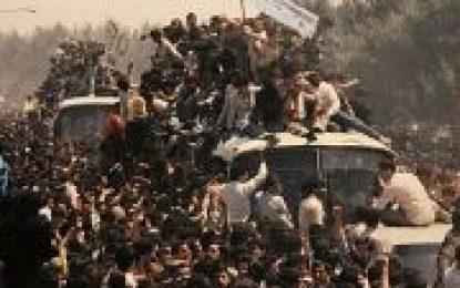 Bu gün, azadələrin İslami İrana qayıdışlarının ildönümü günüdür