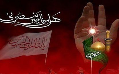 """İmam Hüseyn (ə)-ın """"Mənə kömək edin"""" cümləsi Quran ayələrinə ziddirmi?"""