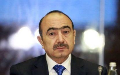 Əli Həsənov, hazırda bir İslam ordusuna ehtiyac var ki, gəlib Azərbaycanı erməni məmurlardan təmizləsin
