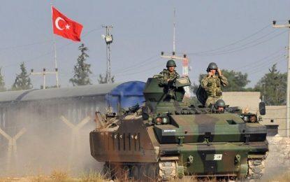 Türkiyə Vətən Partiyasının sədri: Ankara Dəməş və Bağdadla birgə hərbi əməliyyat aparmalıdır