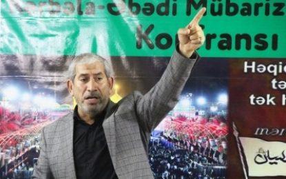 """""""Silah satan dövlətlərə ədalətin bərqərar edilməsi maraqlı deyil"""""""