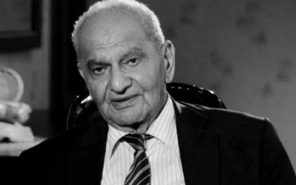 """Vasim Məmmədəliyev akademik """"Qurani Kərim""""i ilk dəfə azərbaycan dilinə tərcümə edilan vəfat etdi."""
