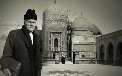 """""""Müəzzinzadə Ərdəbili Ailəsi Evi"""" mədəni-tarixi əsər kimi qeydiyyata alındı"""