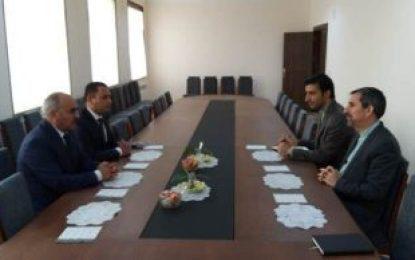 Ordubad İcra Hakimiyyətinin başçısı: İran Naxçıvan barədə qonşuluq haqqını yerinə yetirmişdir