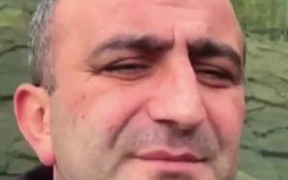 """Şəhid oğlu: """"Deyir atanın ağılı var idi ölməzdi"""""""
