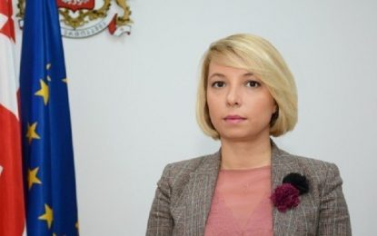 """Gürcüstan ombudsmanı: """"Milli azlıqların mədəni irsinin qorunması istiqamətində heç bir addım atılmayıb"""""""