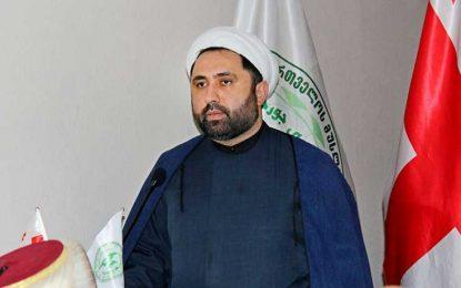 Gürcüstan Müsəlmanları İdarəsi bir illik hesabatını açıqladı – FOTO