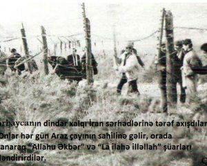 """19 Yanvar """"Dünya Müsəlman Azərbaycanlılar Günü"""""""