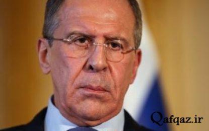 Sergey Lavrov Qasım Süleymaninin öldürülməsini pisləyib