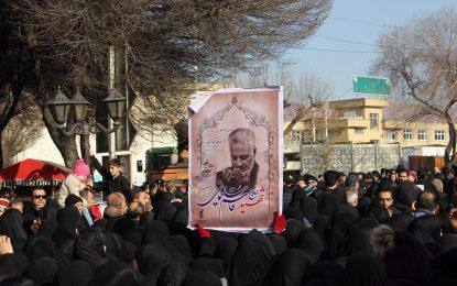 İranın əfsanəvi komandiri Qasim Süleymani kimdir? – VİDEO