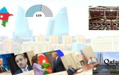 Azərbaycan Respublikası hakimiyyətində baş verən son hadisələrə və əsaslı dəyişikliklərə baxış-Burhan Hişməti