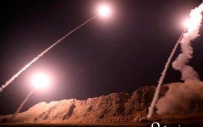 SEPAH İraqda ABŞ-ın iki hərbi bazasını vurdu: İraqın heç bir yeri ABŞ üçün təhlükəsiz deyil – FOTOLAR