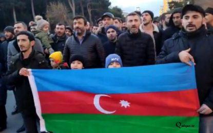 MBH üzvləri 20 yanvar şəhidlərini ziyarət etdilər – Video