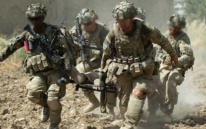 ABŞ etiraf etdi: İranın bazamıza hücumunda yaralananlar olub