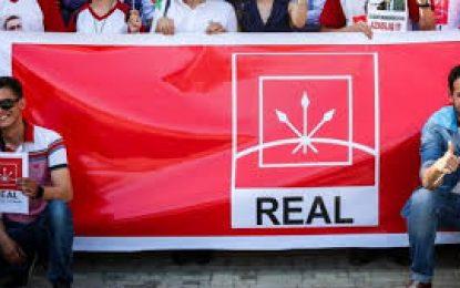 ReAL Partiyasının üzvü azadlığa buraxılıb