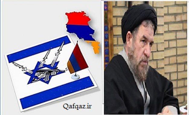 Cənubi Qafqazda sionizm-qərb-Ermənistan koalisiyasının yeni strategiyası